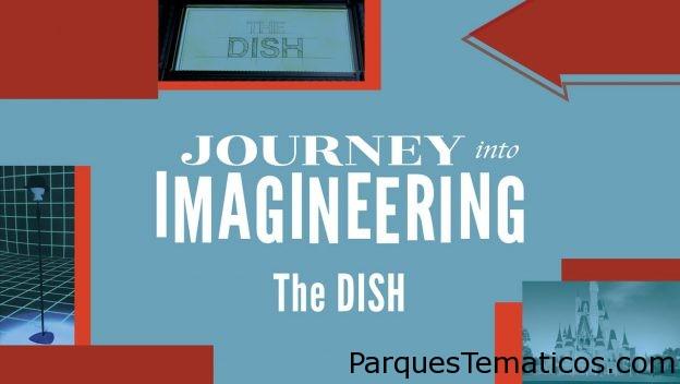 Disney Magic Moments el recorrido virtual por la imaginación de Walt Disney Parte 3