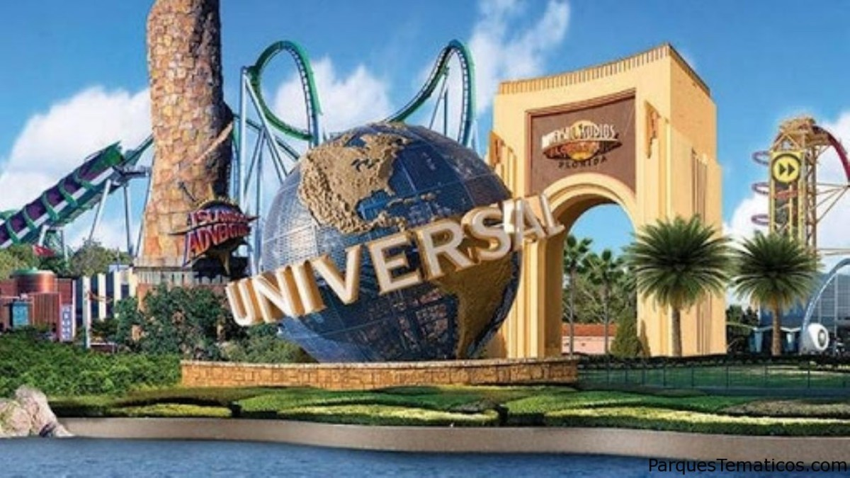 Universal Orlando abre nuevamente el 5 de junio