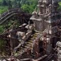 Tome un paseo virtual por Indiana Jones y el Templo del Peligro en Disneyland París