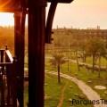 Echa un vistazo a estas vistas del amanecer desde las propiedades de Disney Vacation Club en Walt Disney World Resort