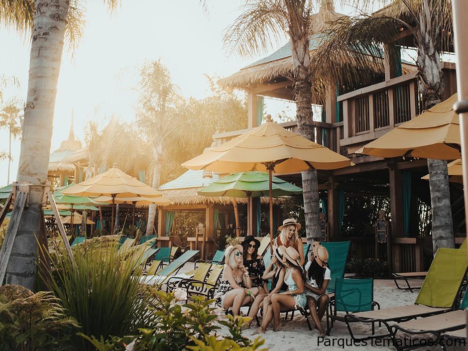 Nuestra guía para la escapada de fin de semana de Ultimate Friends en Universal Orlando Resort