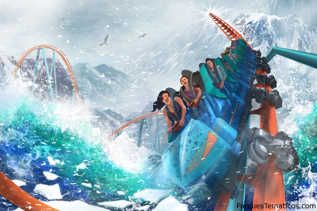 SeaWorld Entertainment anuncia el crecimiento y novedades 2020