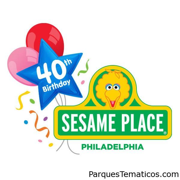 Sesame Place se reabrirá el 24 de julio