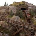 Viaja en el tren de Seven Dwarfs en Walt Disney World Resort