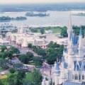 Vea detrás de la magia y regresa a la historia de Walt Disney World Resort