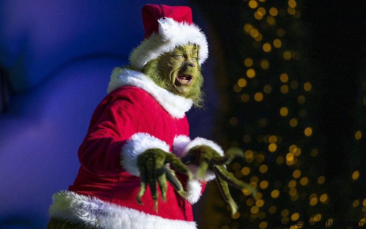 Universal Orlando Resort revela la celebración de las Fiestas Navideñas del 14 de noviembre hasta el 3 de enero 2021