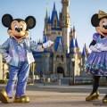 La celebración más mágica del mundo comienza el 1 de octubre en Walt Disney World