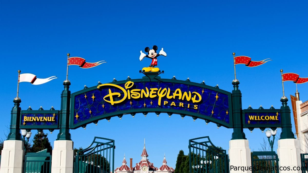 Se retrasa la apertura de Disneylandia París