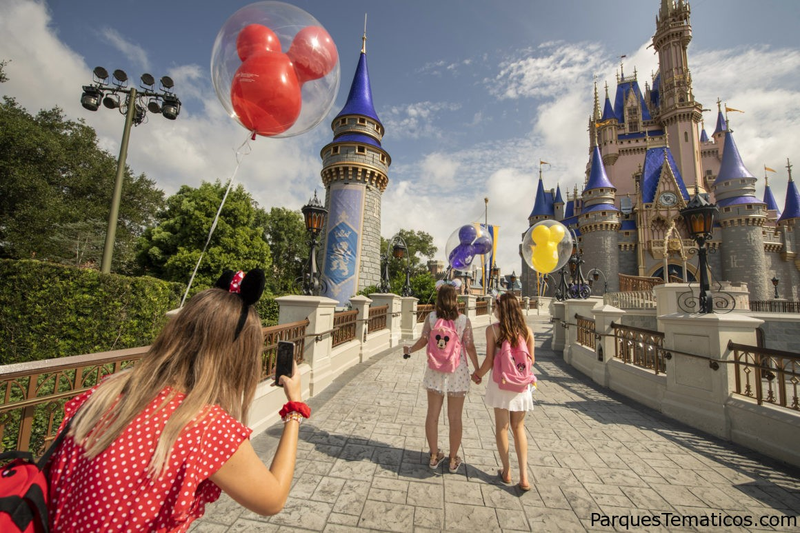 10 inolvidables experiencias para adolescentes en Walt Disney World