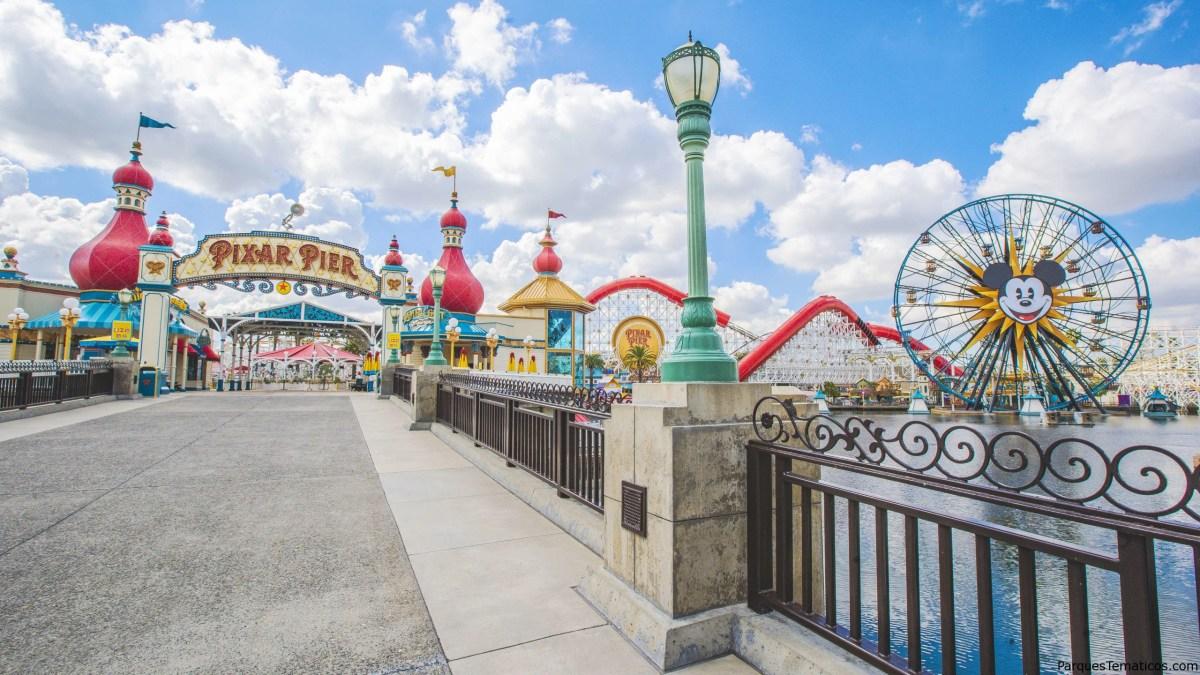 Disneyland Park y Disney California Adventure Park dan la bienvenida a los visitantes a partir del 30 de abril de 2021