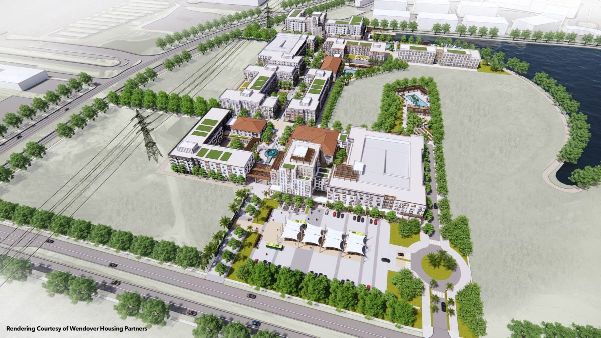 Universal elige desarrollador que dará vida a la visión de vivienda asequible para el condado de Orange
