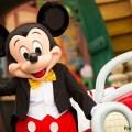 Personajes Disney deleitarán a los visitantes de Disneylandia cuando reabran sus puertas el 30 de abril de 2021