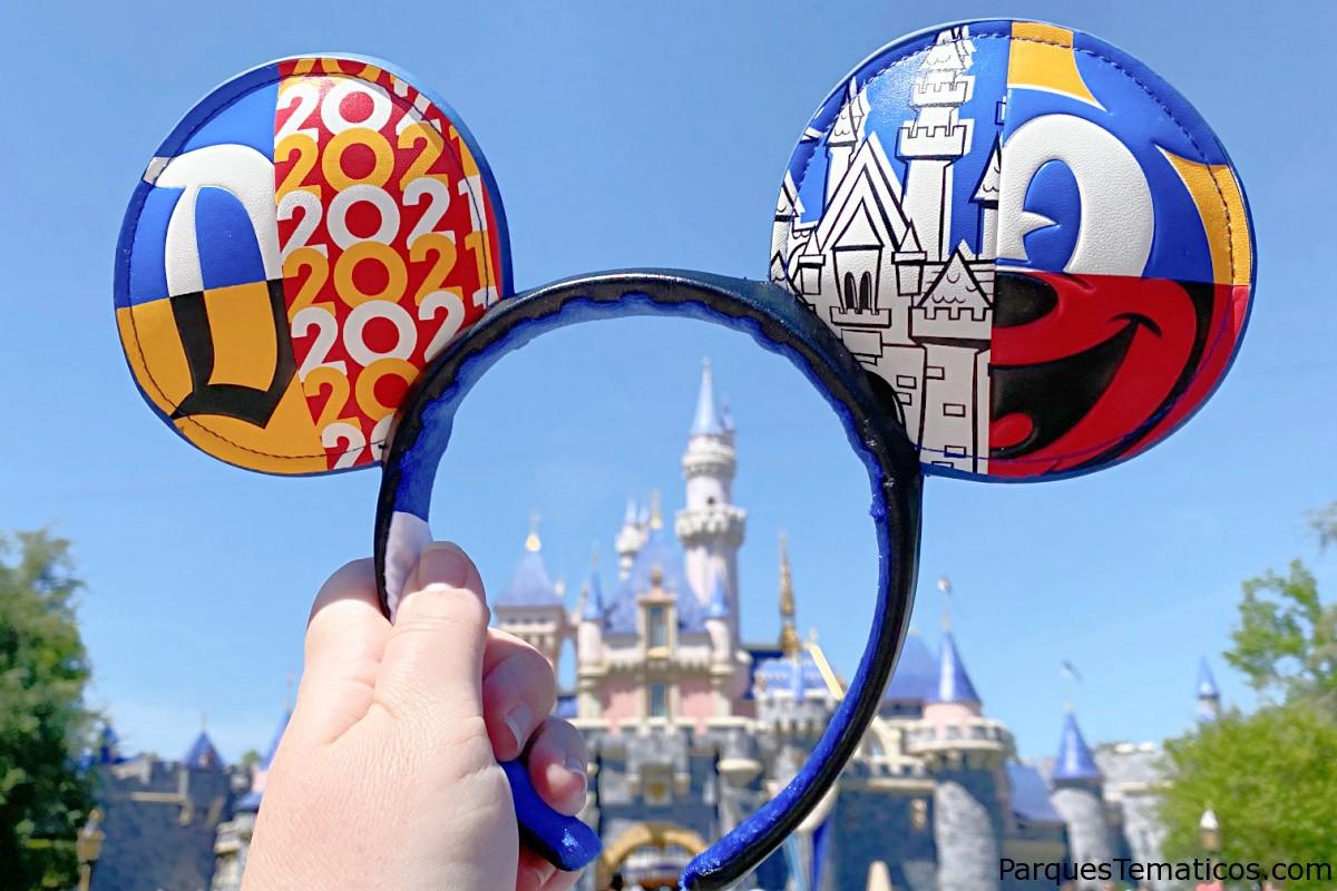 Consejos para un día perfecto en familia en Disneylandia 2021