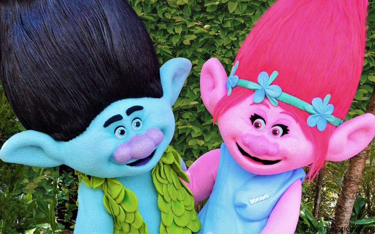 Universal Orlando anuncia Dreamworks Destination, la experiencia interactiva con los personajes de las películas animadas