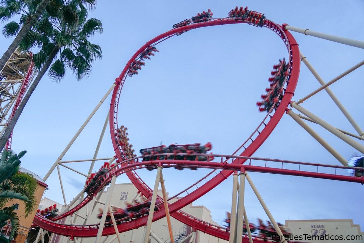 Guía Completa De Hollywood Rip Ride Rockit en Universal Studios Orlando