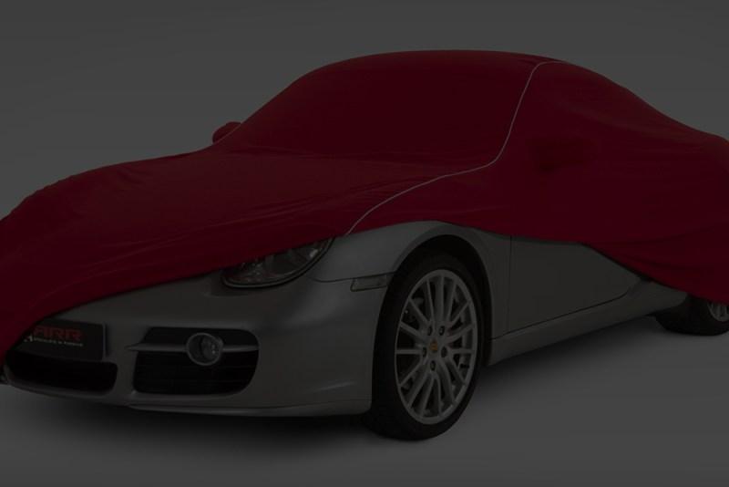 Buy Porsche Accessories Sussex