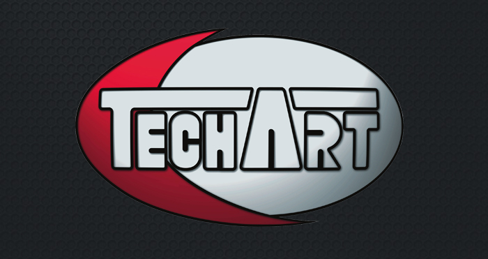 techart parts