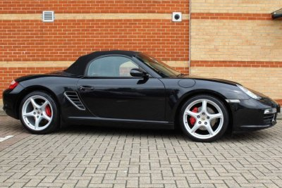 boxsters