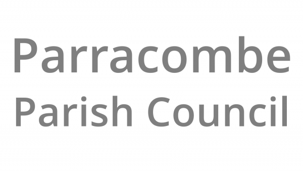 Parracombe Parish Council