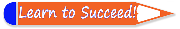 learn to succeed, learn, to, succeed, slogan, logo, tagline