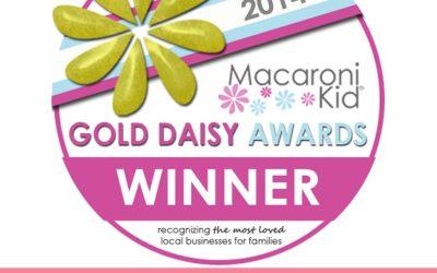 Voted a Macaroni Kid Award Winner for Best Tutoring Business in Fredericksburg