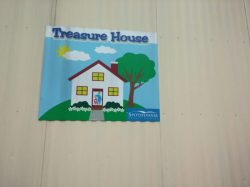 The Treasure House