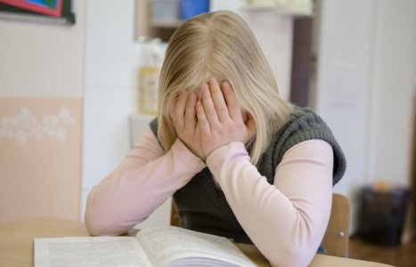 Is School Causing You Stress?