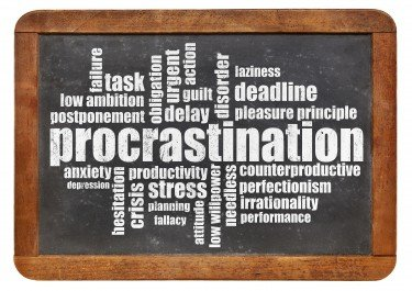 How to Combat Procrastination