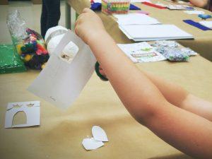 crafts, kids, fun, summer