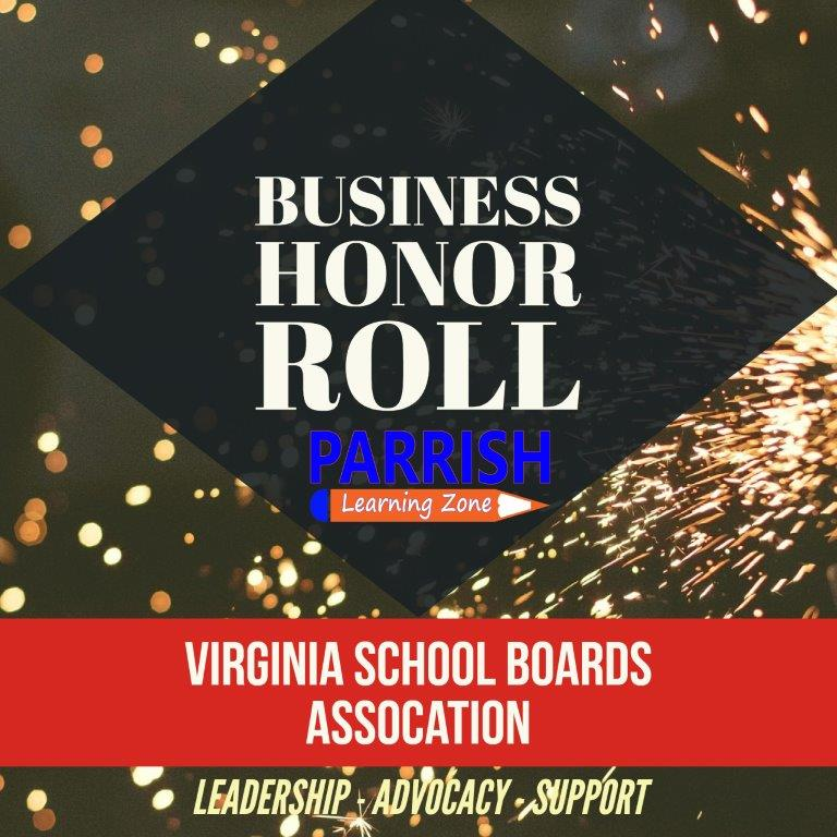 vsba, vsba honor roll, virginia school boards association