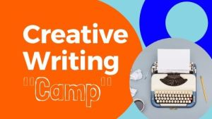 creative writing camp online class