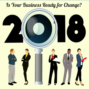 Is Your Business Ready for Change?
