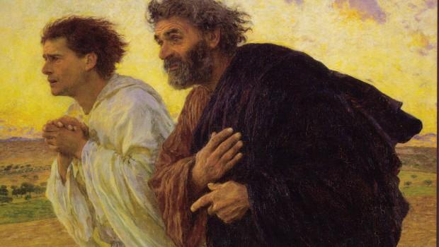 Larte incontra la Pasqua la Resurrezione  Parrocchia