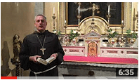 Le riflessioni di Monsignor Vittorio Viola Vescovo di Tortona