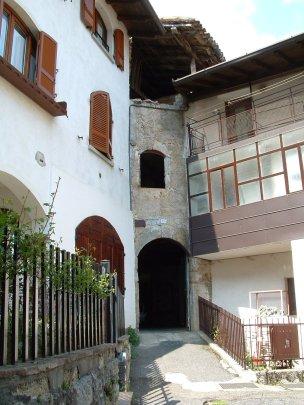 Casa natale di Madre Gesuina