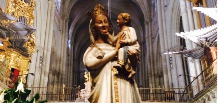 Excursión parroquial a Toledo 4-12