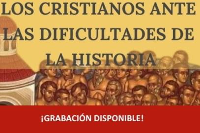 Cristianos ante las dificultades del imperio romano