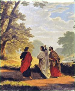 Retiros de Emaús