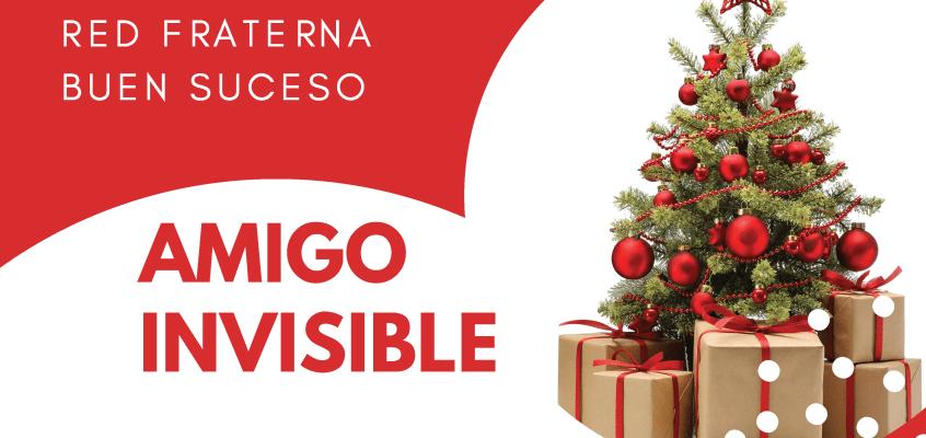 Amigo invisible – 4, 5 y 6 de Enero
