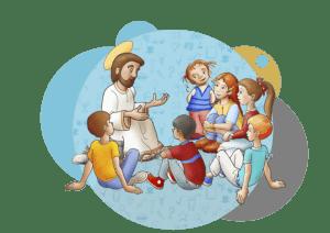 Catequesis para niños