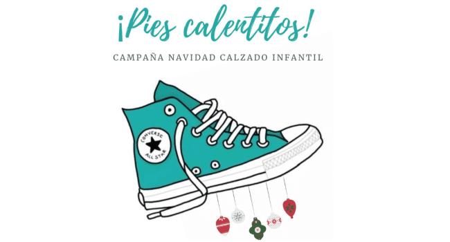 Cáritas – Campaña Navidad 2020