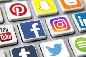 redes sociales Buen Suceso