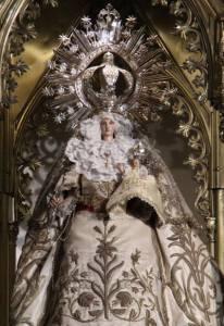 Nuestra Señora del Buen Suceso