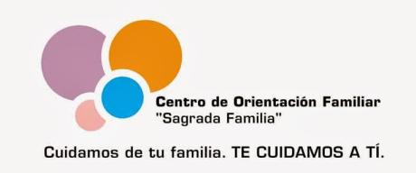 Centro de orientación familiar Sagrada Familia