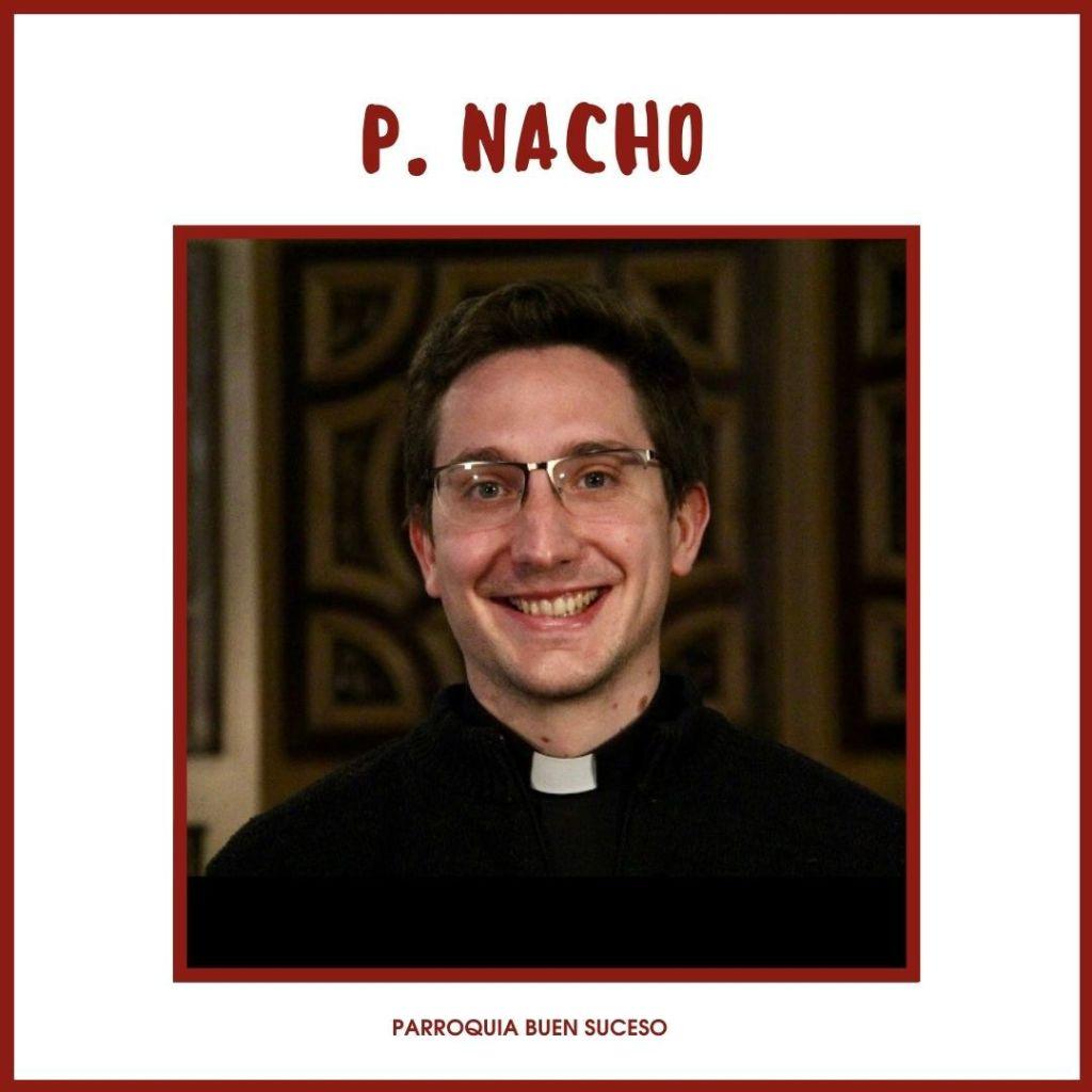 Padre Ignacio Escrivá Buen Suceso