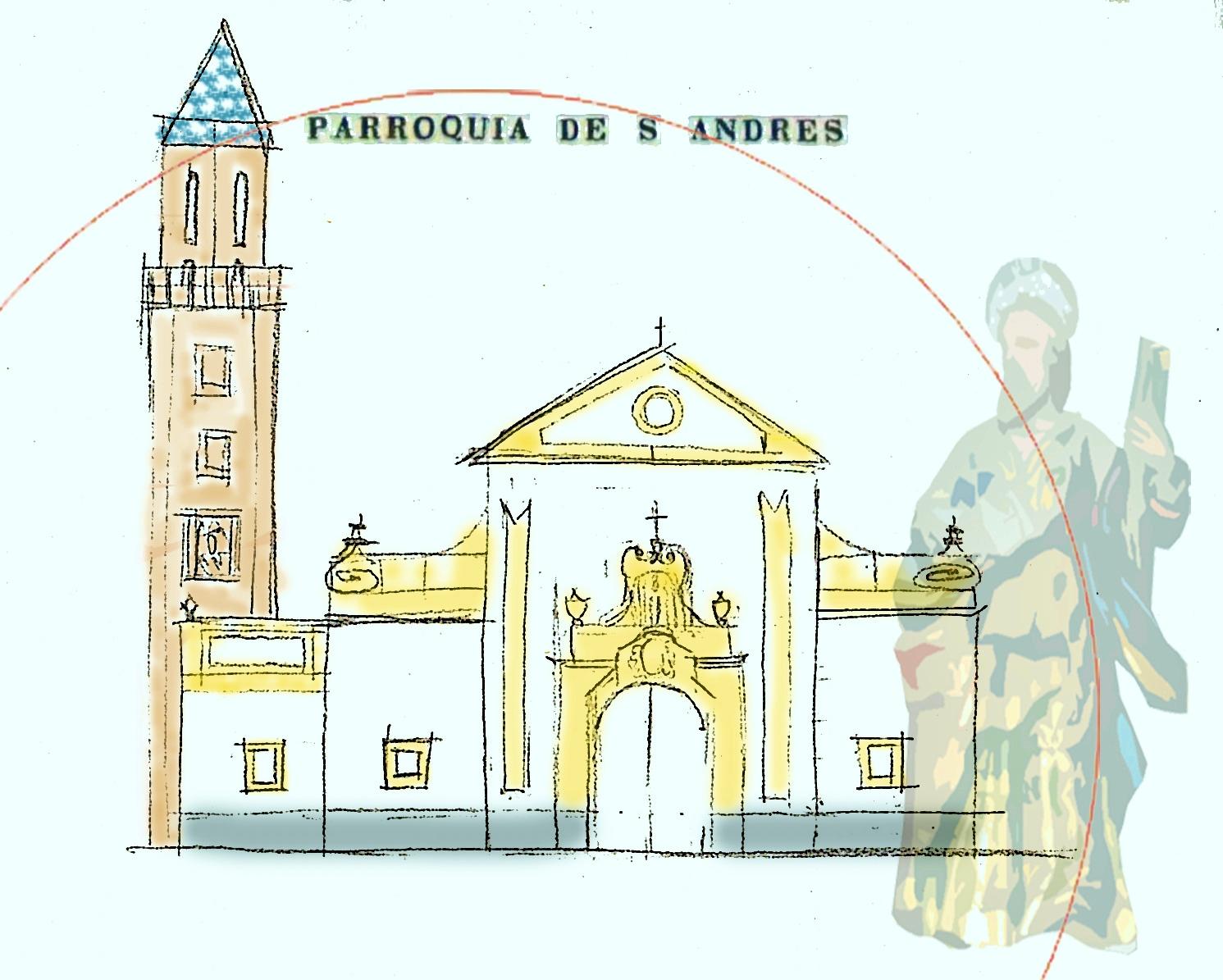 Parroquia San Andrés Apóstol – Córdoba