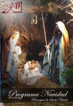 Programa Navidad Parroquia Santa Úrsula