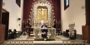 Misa-Diaria-Santuario-del-Cristo-La-Laguna