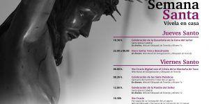 Semana Santa EN CASA