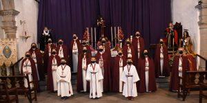Refundación de la Cofradía Jesús Nazareno Santa Úrsula